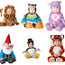 Amazon: $5-$12 InCharacter Baby Costumes!