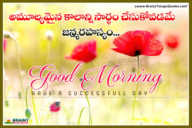 Here is Good morning Telugu Awesome life quotes and nice images online, LatestTelugu Awesome Good Morning Wishes and Nice Messages, New Good Heart Quotes and Good Morning telugu Wishes online. Best telugu Language Good Morning WhatsApp Status Online, Daily inspiring quotes in telugu, Inspiring telugu quotes, Inspiring lines in telugu, telugu motivational quotes,Good morning quotes in telugu, Good morning messages in telugu, Shubhodayam messages in telugu, Best telugu quotes for good morning, Nice good morning quotes in telugu, Beautiful telugu good morning messages for facebook friends, heart touching telugu quotations for good morning, Daily good morning thoughts messages in telugu, online trending new good fresh thoughts free downloadable for facebook google plus twitter groups.