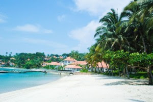 20 Places to See in Batam Riau Islands Most Interesting and Favorite