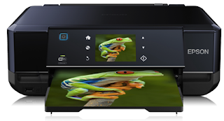 Epson XP-750 Driver Download - Windows, Mac