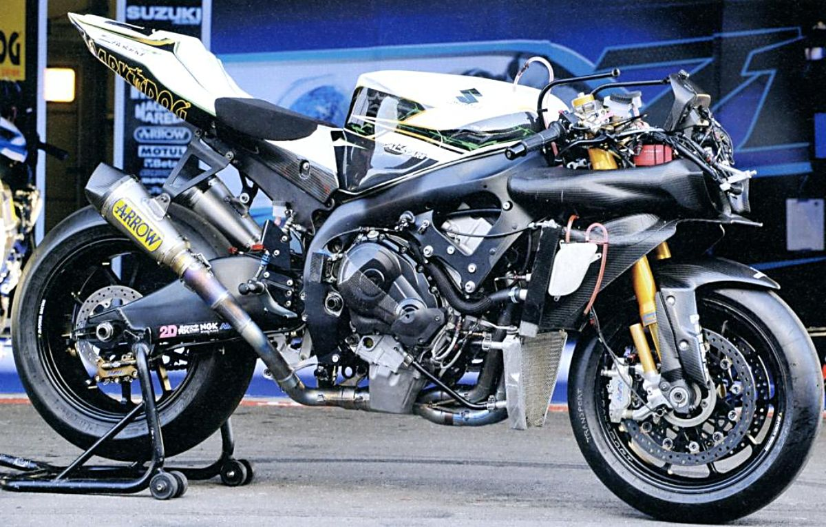 Motor Cycle Collections: Very Cool Superbike You Are
