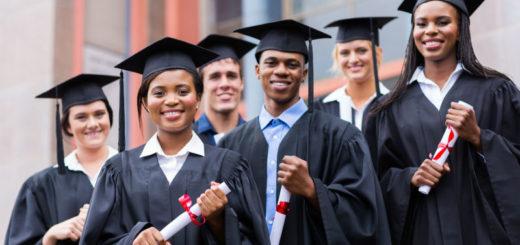 Phyllis Mary Morris Bursaries for Overseas Student