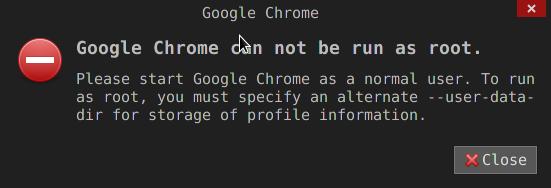 Cara Install Google Chrome Kali Linux