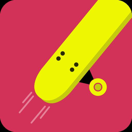 تحميل لعبه Hard Skating - Flip or Flop مهكره اخر اصدار