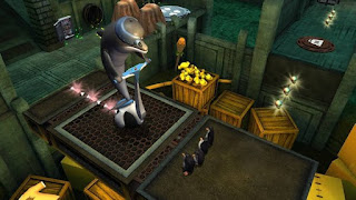 The Penguins Of Madagascar Dr. Blowhole Returns (XBOX 360) 2011