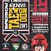 Louveira: Bad Boy Open taekwondo será neste domingo na Área de Lazer do Trabalhador
