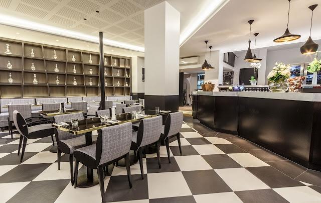 Chez Franklin, restaurant, Nantes, bistrot, bullelodie