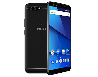 مواصفات هاتف بلو BLU Vivo X