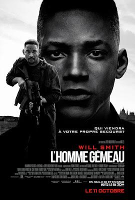 Gemini Man 2019 Movie Poster 6