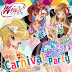 Winx Carnaval Party