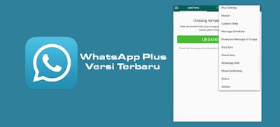 Berbagi Pengalaman Menggunakan Aplikasi Whatsapp Plus dan Gratis Download Aplikasi Whatsapp Plus Terbaru Android