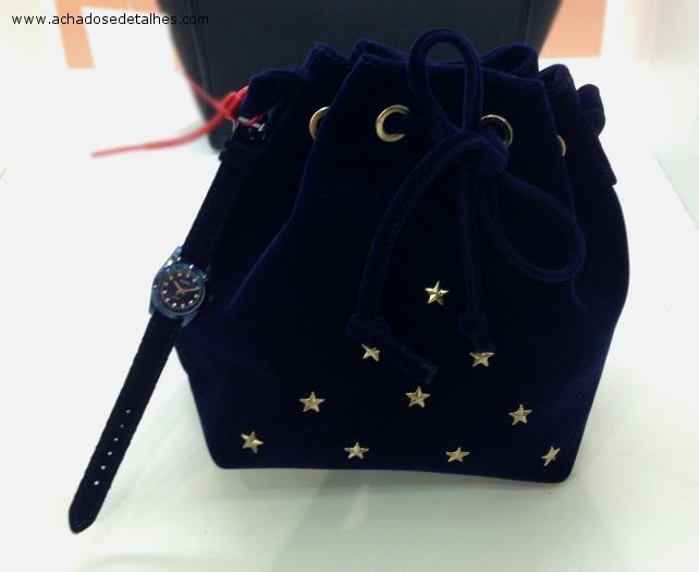 Bolsa Estrela Mondaine