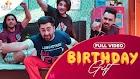 BIRTHDAY GIFT LYRICS - SHARRY MANN हिन्दी-ਪੰਜਾਬੀ-English