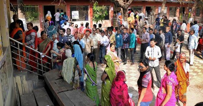 71.93-Percent-Polling-In-Chhattisgarh