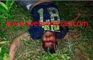Hallan un ejecutado con impactos de bala en municipio de Tuxpan Veracruz