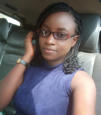 Agunlaoji Oluwaseun Felicia