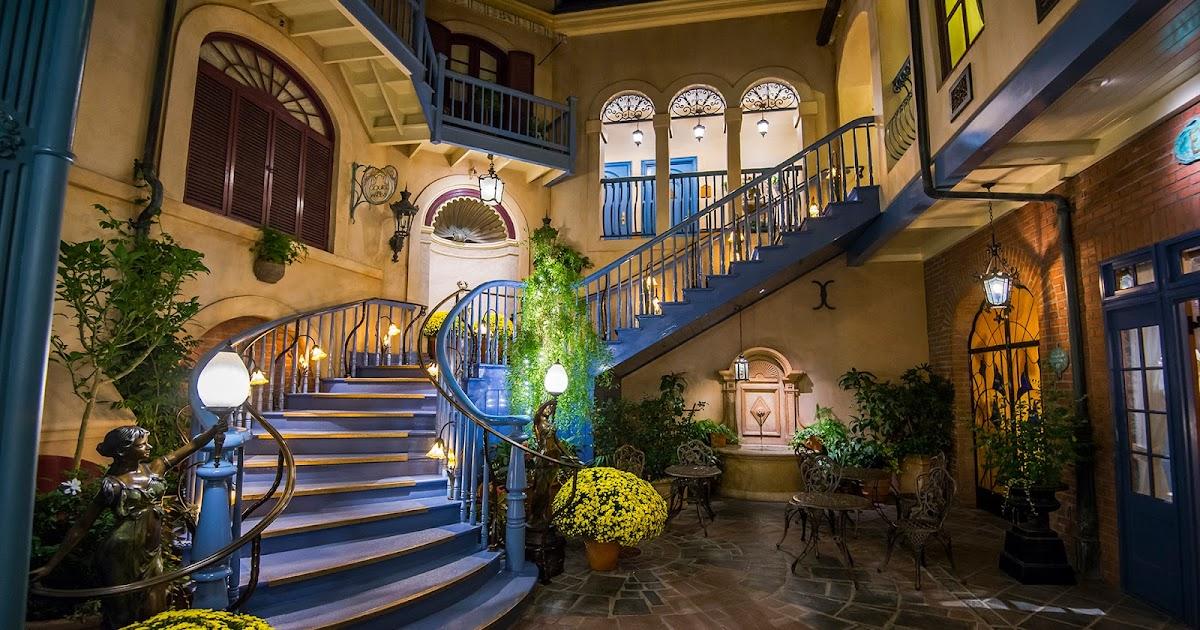 Secret Courtyard Resort Hotel Trivago