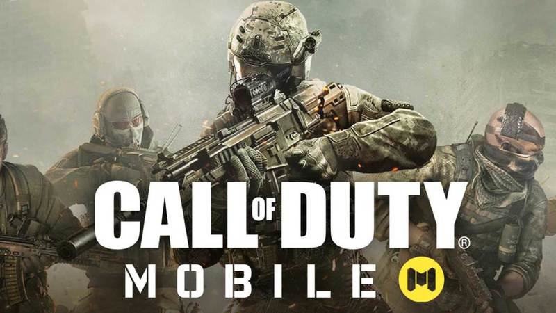 Call of Duty is coming to your Android and iOS devices!