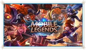 7 Hero Mobile Legends Yang Sering Di Banned