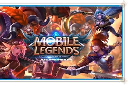 7 Hero Mobile Legends Yang Sering Di Banned