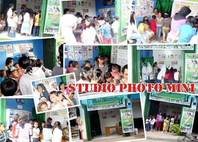 Tips Membuka Studio Foto Mini dan Cetak Foto