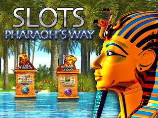ေနာက္ဆံုး ဗါးရွင္းၿဖစ္တဲ့ - Slots - Pharaohs Way v6.5.0 [Mod Money]