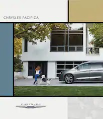 Chrysler Pacifica E Brochure