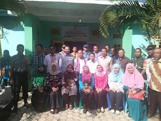 Tim Penilai PPL dan THL-TBPP Provinsi NTB Hadir di BPP Asakota