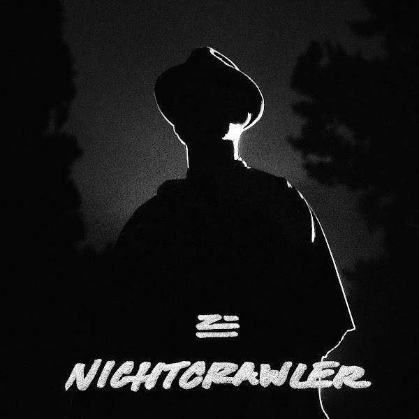 ZHU - Nightcrawler - Single Cover