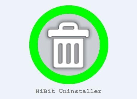 أفضل, برنامج, لحذف, وإزالة, البرامج, والتطبيقات, وإلغاء, تثبيتها, HiBit ,Uninstaller