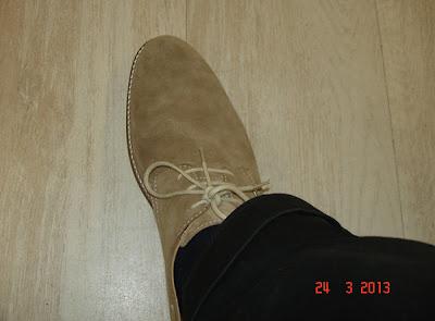 pantofi Leofex
