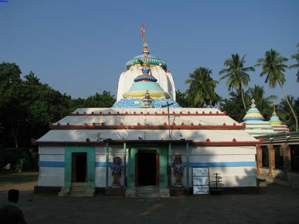 Temple Alarnath