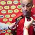 """Paolo Montero: """"Todavía no se logró nada, pero estamos cerca"""""""