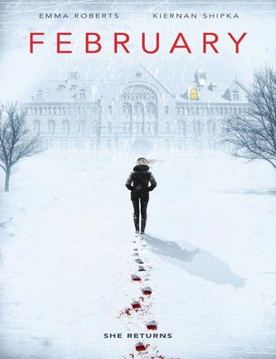 Ver February (2015) Online