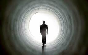 A vida Nada mais é Que um infinito E eterno Até breve...