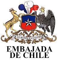 Embajada de Chile, Certamen Literario Internacional Ángel Ganivet, Ángel Ganivet