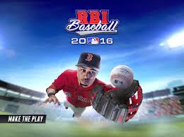 R.B.I Baseball highly compressed games for android