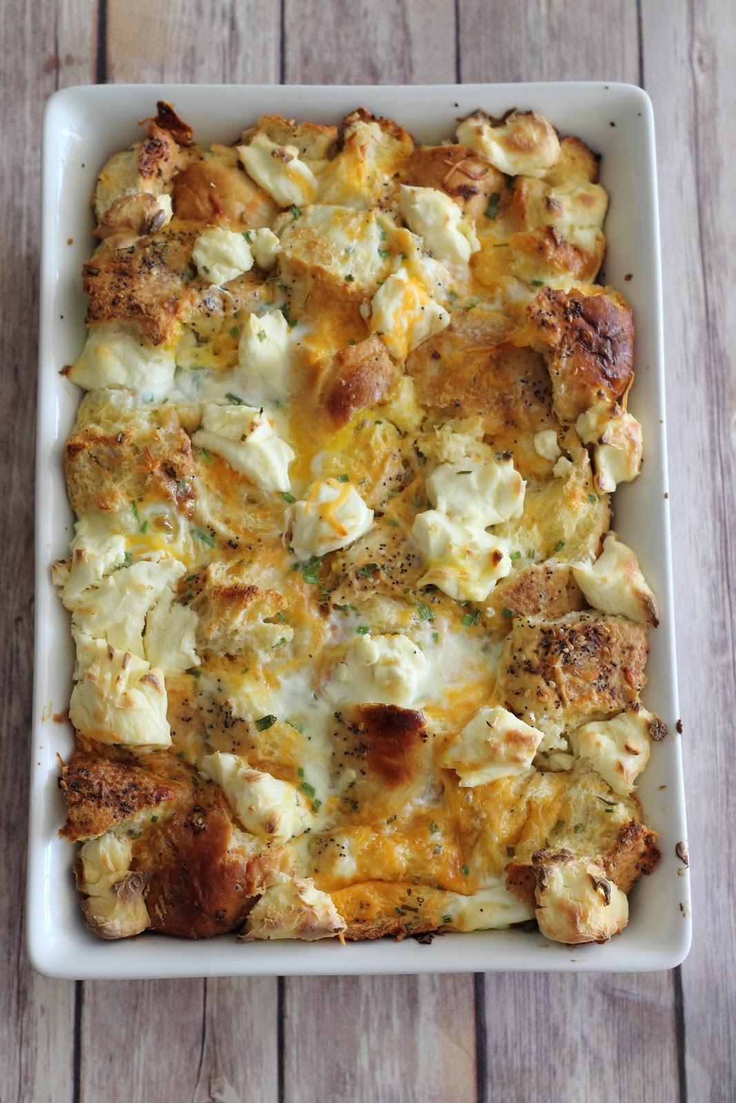 Make it Cozee: Sleepin' in Omelette