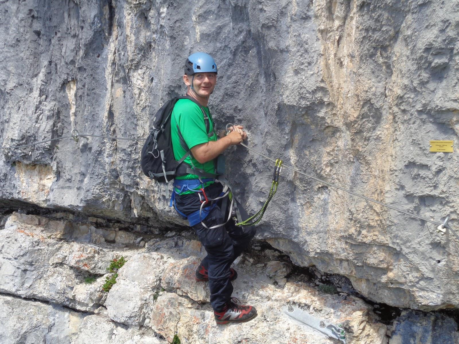 Klettersteig Fruttstägä : Klettersteig beschreibung jakobiger