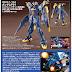 "HGUC 1/144 Gundam F91 Mass Production Type ""Harrison Martin ver."" - Release info"