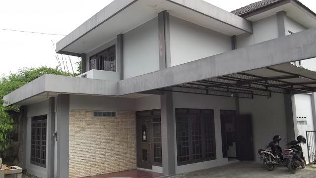 Rumah Lempongsari dekat Monjali