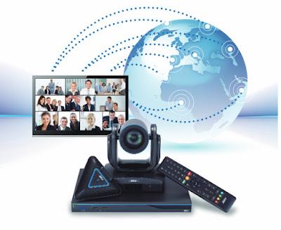 Giải pháp hội nghị truyền hình AVer là sự lựa chọn hợp lý nhất