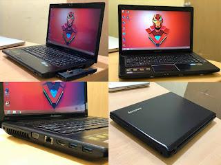laptop gaming lenovo g480 core i5