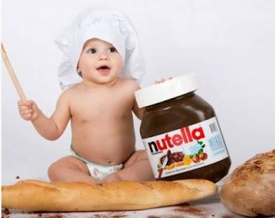 Nutella Nyereményjáték
