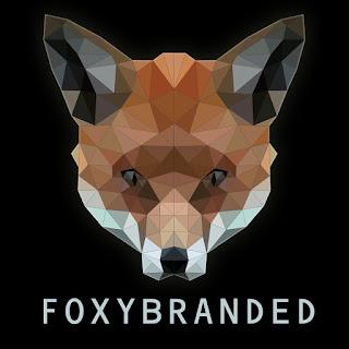 Hasil Dari Membuat Logo Low Poly Menggunakan CorelDRAW