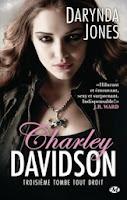 Charley Davidson (t3) Darynda Jones