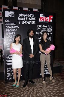 Randeep Hooda at a Press Conference of MTV Show BIGF Season 2 020.JPG