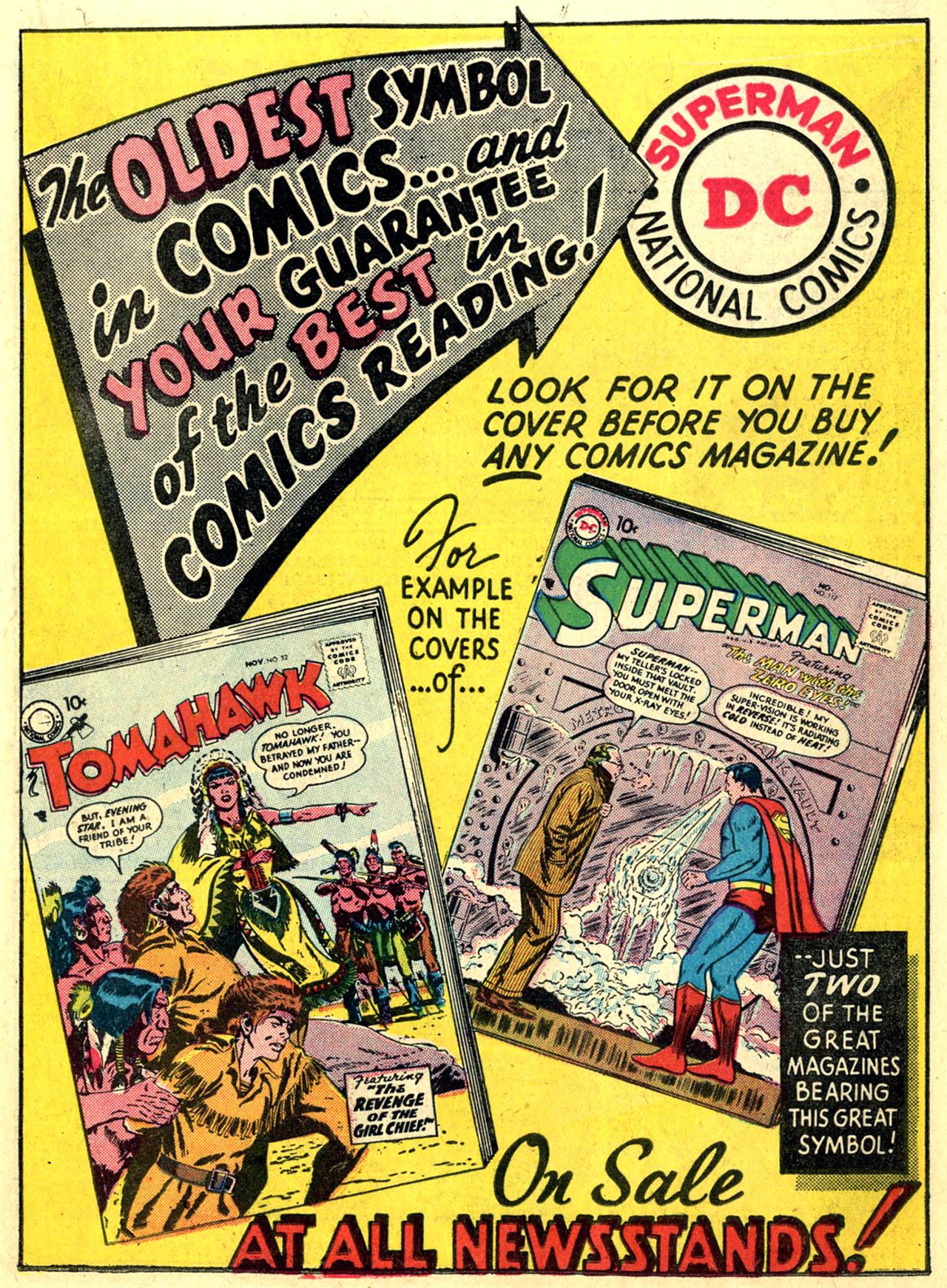 Read online Detective Comics (1937) comic -  Issue #249 - 15