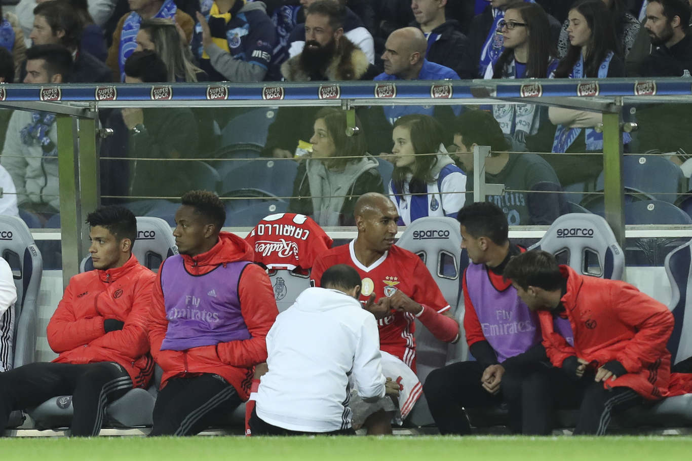 O Fura-Redes  O clássico FC Porto - Benfica em imagens 9f382f79f691b