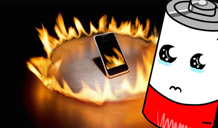 Cara mengatasi smartphone cepat panas dan boros baterai